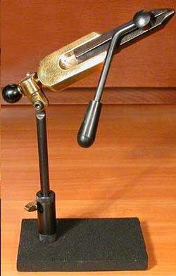 общие рекомендации по выбору основных инструментов для вязания мушек