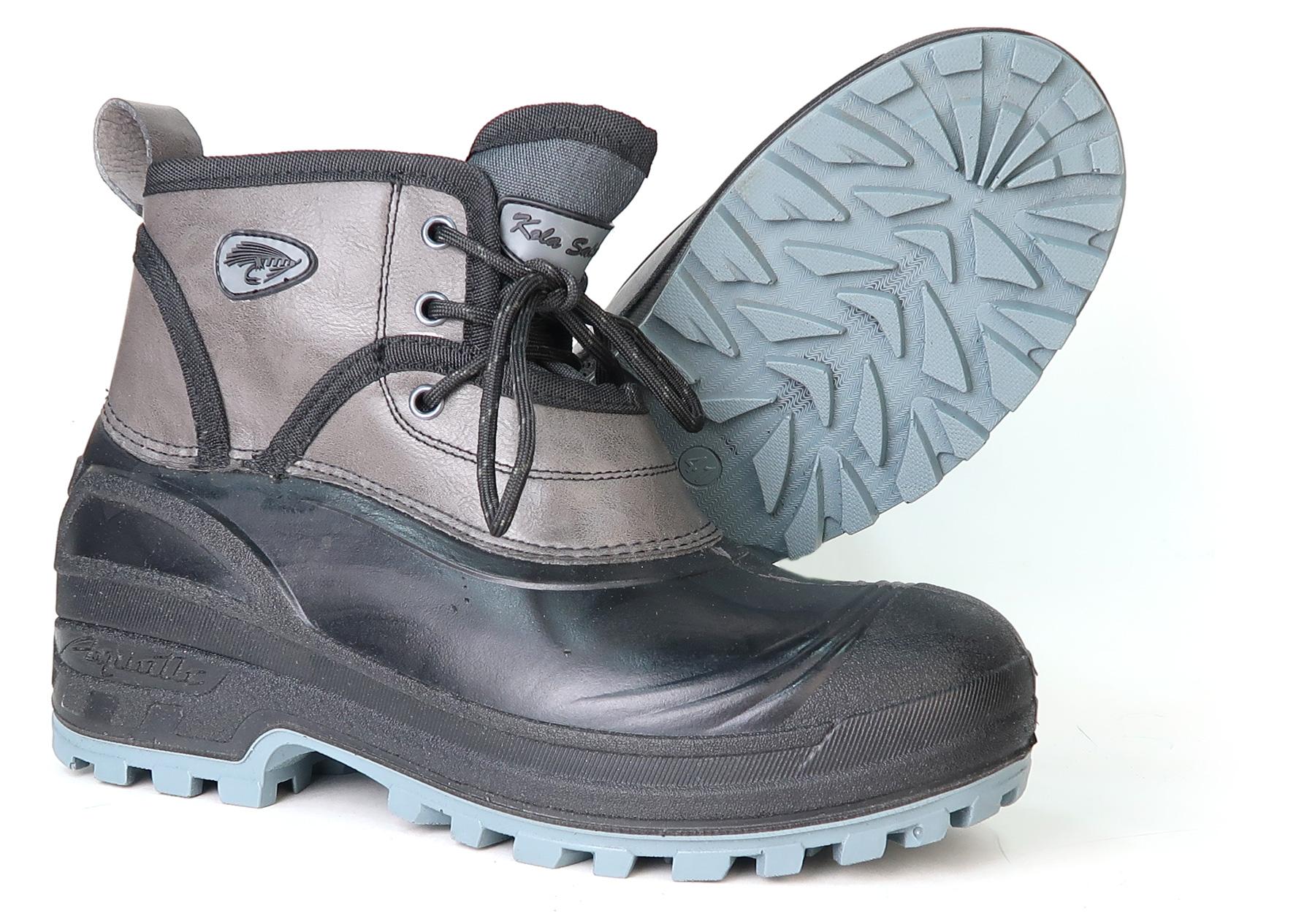 e3e69a94 Ботинки забродные KOLA SALMON AQUATIC BOOTS с полиуретановой подошвой