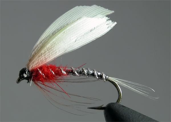 мушки для ловли голавля и язя
