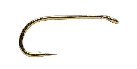 25 KAMASAN B200 FLY FISHING HOOKS