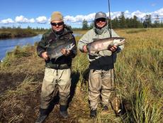 Интернет форум рыболовный