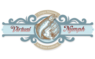 Virtual Nymph Logo
