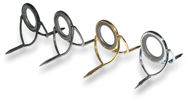 кольца для удочки пропускные